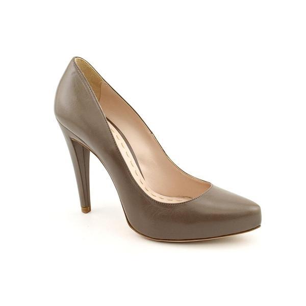 Miu Miu Women's 'Capretto' Leather Dress Shoes