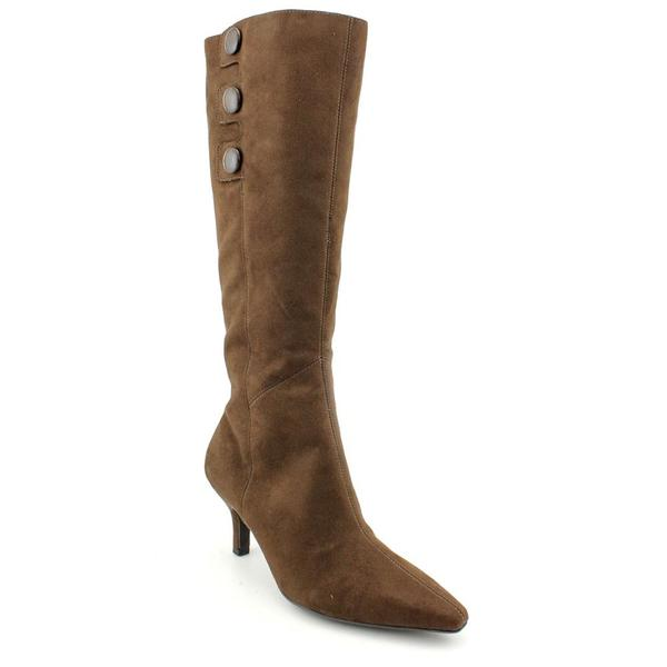 Bella Vita Women's 'Boutique II' Man-Made Boots - Extra Wide