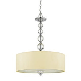 Quoizel Downtown 4-Light Pendant