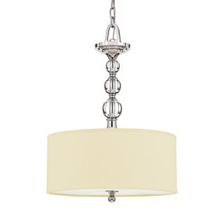 Quoizel Downtown 3-Light Pendant