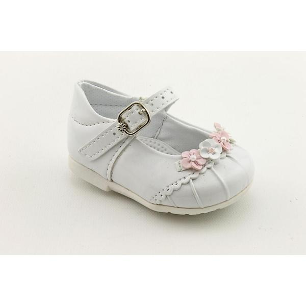 Pampili Girl's 'Angel' Patent Leather Casual Shoes