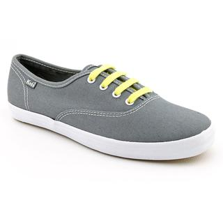 Keds Women's 'Champion Oxford CVO' Basic Textile Casual Shoes