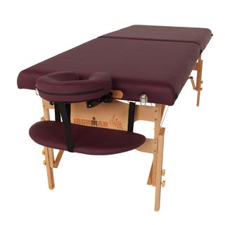 Ironman Astoria Massage Table with Warming Pad|https://ak1.ostkcdn.com/images/products/7643135/P15059660.jpg?impolicy=medium