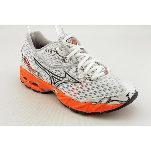 Mizuno Women's 'Wave Precision 11' Mesh Athletic Shoe