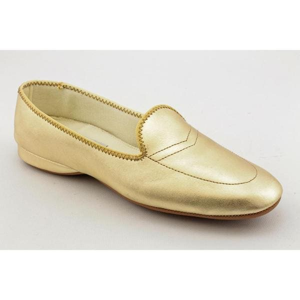 Daniel Green Women's 'Meg' Leather Casual Shoes