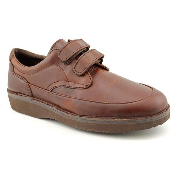 Footonic II Men's 'Ultra Walker' Leather Athletic Shoe - Narrow (Size 14)
