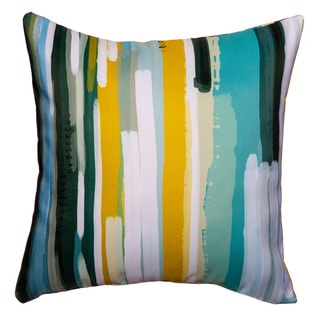 Maxwell Dickson Ocean Throw Pillow