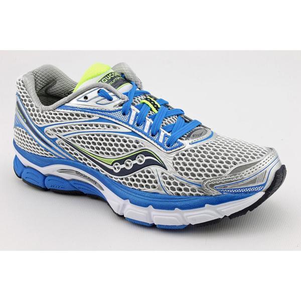 Saucony Women's 'Powergrid Triumph 9' Mesh Athletic Shoe