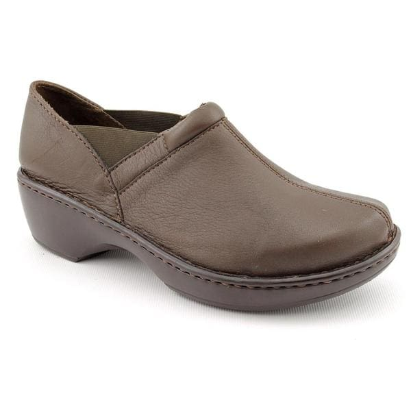 Array Women's 'Sun' Leather Casual Shoes (Size 6.5)