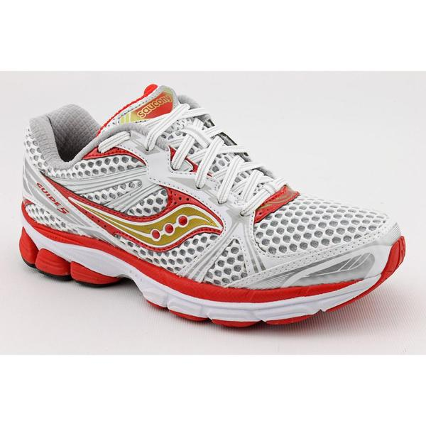 Saucony Women's 'Progrid Guide 5' Mesh Casual Shoes