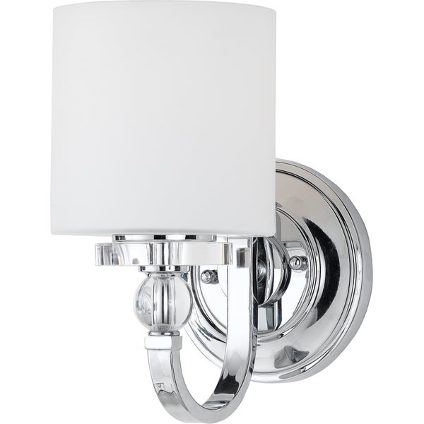 Quoize Downtown 1-Light Wall Sconce