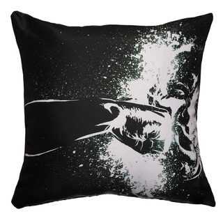 Maxwell Dickson The Punch Throw Pillow