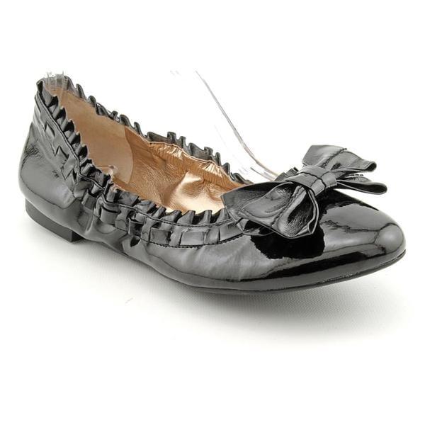 BCBGeneration Women's 'Lauryn' Black Patent Leather Dress Shoes