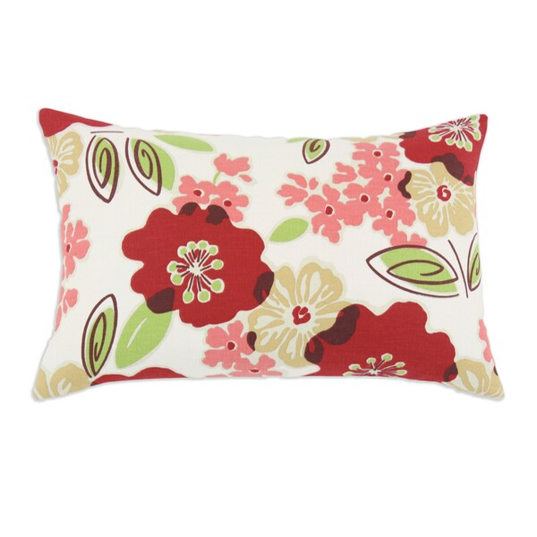 Sydney Rainforest 12.5x19-inch Pillow