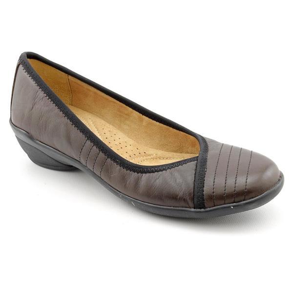 Naturalizer Women's 'Novel' Leather Dress Shoes - Narrow