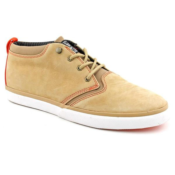 quiksilver s reese forbes regular suede casual shoes