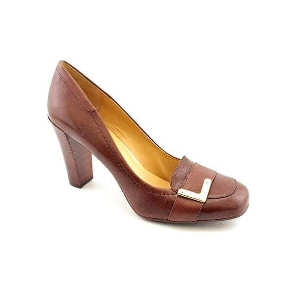 Nine West Women's 'Jobst' Leather Dress Shoes