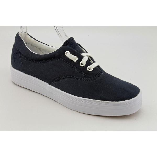 Grasshoppers Women's 'Grand Champion' Synthetic Casual Shoes - Wide (Size 6)