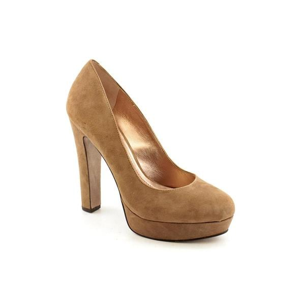 BCBGeneration Women's 'Jodie' Kid Suede Dress Shoes