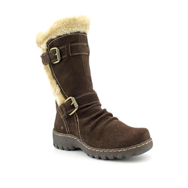Baretraps Women's 'Brandlee' Regular Suede Boots