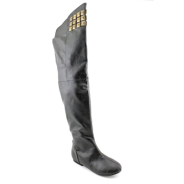 Miss Me? Women's 'Monet-19' Synthetic Boots