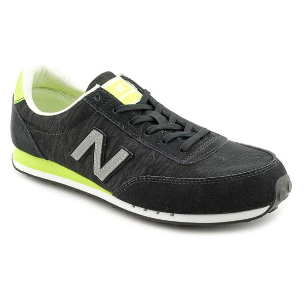 New Balance Women's 'W410' Basic Textile Casual Shoes
