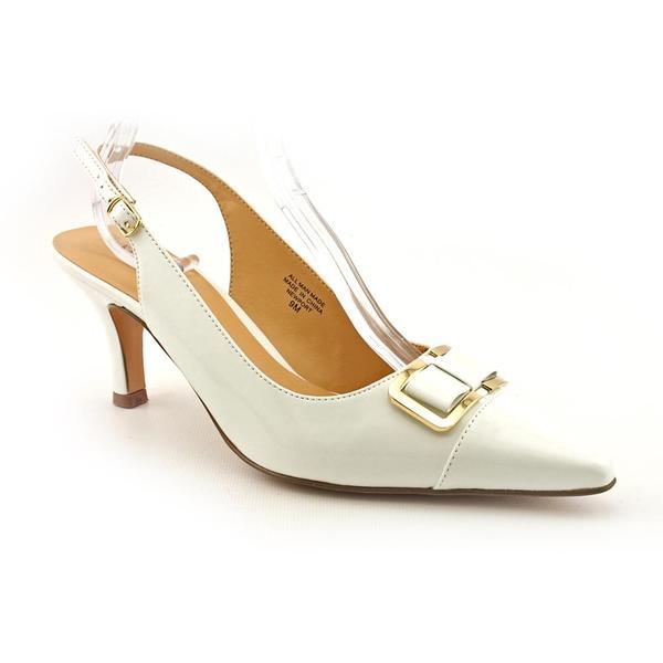 Karen Scott Women's 'Newport' Synthetic Dress Shoes (Size 8)