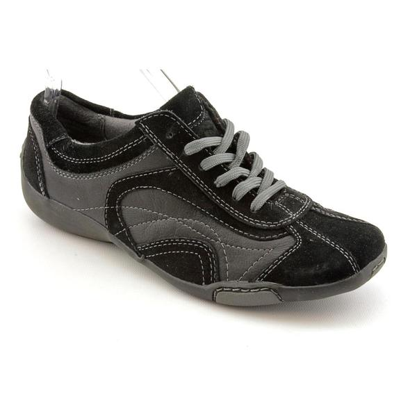 Naturalizer Women's 'Cade' Leather Casual Shoes - Wide (Size 6)