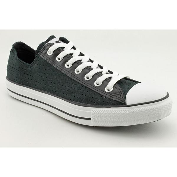 Converse Men's 'CT Spec Ox' Basic Textile Casual Shoes