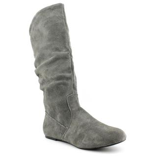 Style & Co Women's 'Kasee' Regular Suede Boots