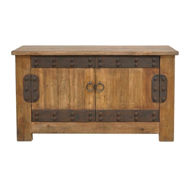 Kosas Home Tam 2 Door Cabinet