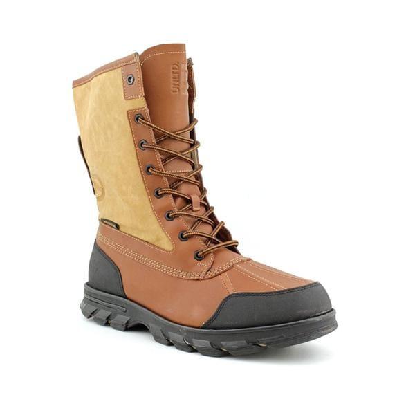 marc ecko unltd s grierson ark synthetic boots