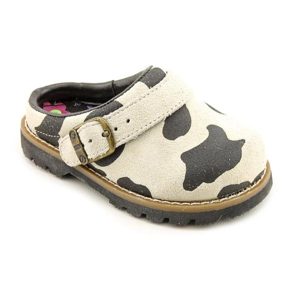 L'amour Boy's '607' Synthetic Casual Shoes (Size 5)