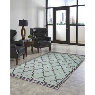 Clay Tiles Rug (3'5 x 5'5)
