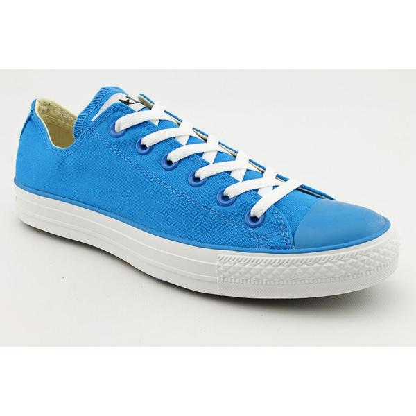 Converse Men's 'CT Spec Ox' Basic Textile Casual Shoes