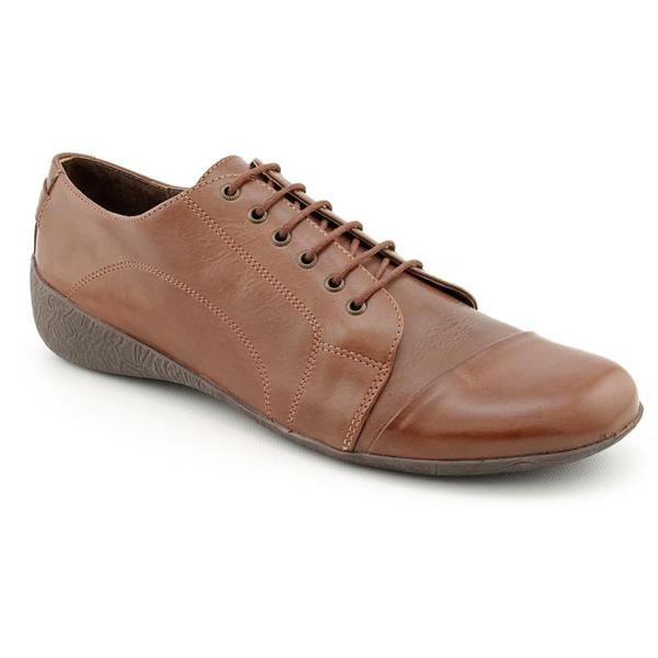Elites by Walking Cradles Women's 'Riley' Leather Casual Shoes