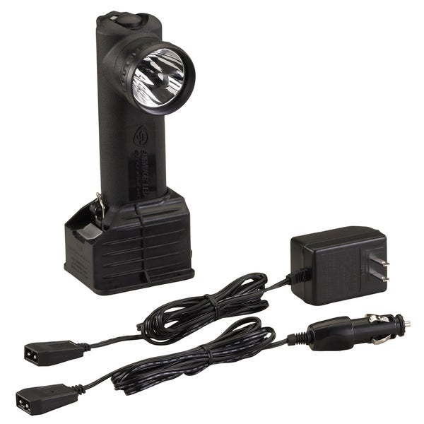 Streamlight Survivor Black LED Flashlight