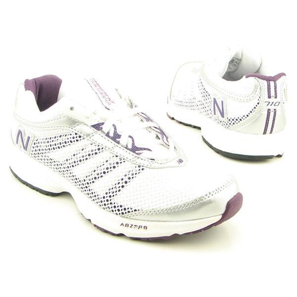 New Balance Women's 'WX710WS' Mesh Athletic Shoe