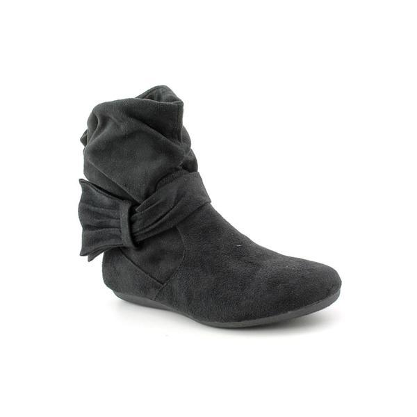 Rampage Women's 'Beecher' Regular Suede Boots