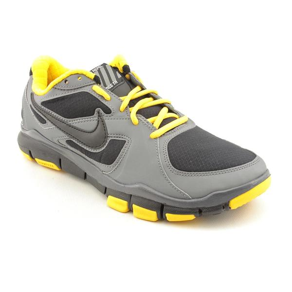 Nike Men's 'Free TR2 Winter' Synthetic Athletic Shoe
