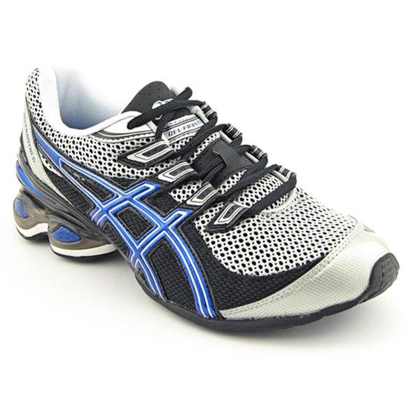6a8ed854e5e Shop Asics Men's 'Gel-Frantic 5' Mesh Athletic Shoe - Free Shipping ...