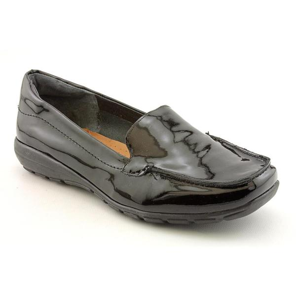Easy Spirit Women's 'Abide' Patent Leather Casual Shoes - Narrow