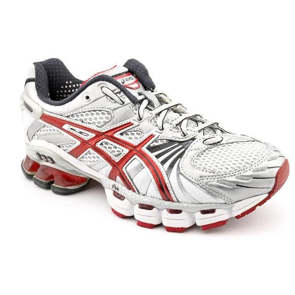 best website 816ca fe5be Shop Asics Men's 'Gel-Kinsei 3' Mesh Athletic Shoe - Free ...