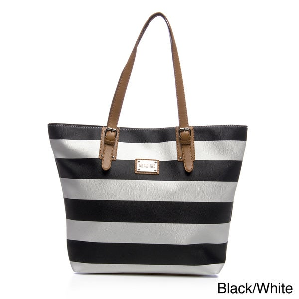 Kenneth Cole Reaction Carnival Large Shopper