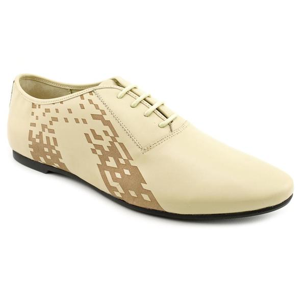 United Nude Men's 'Universal Lo' Leather Casual Shoes (Size 14)