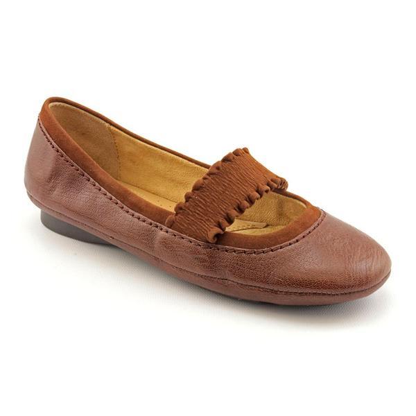 Naturalizer Women's 'Cantara' Leather Dress Shoes - Narrow (Size 7)