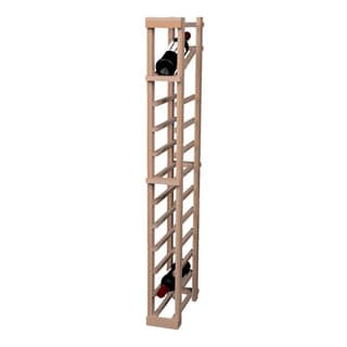 Vintner Series 12-bottle Wine Rack with Display Row