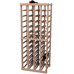 Vintner Series 52-bottle Wine Rack