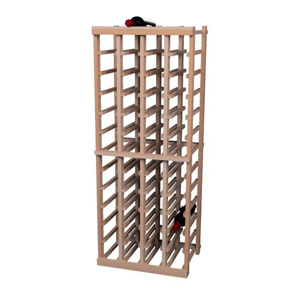 Vintner Series 52-bottle Wine Rack
