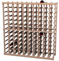 Vintner Series 130-bottle Wine Rack